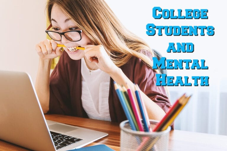college students and mental health